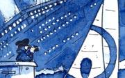 Cinéma nautique