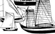 Voguent les bateaux